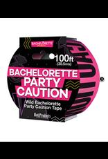 Hott Products Bachelorette Caution Tape 100ft