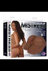 Mistress Bioskin Perfect Fuck Sasha Backdoor With 10 Function Bullet Chocolate