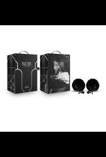 Noir Pom Adjustable Nipple Clamp