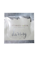 Intimate Earth Daring Anal Relax for Men - Foil