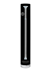 Shots Ouch Dance Pole - Silver