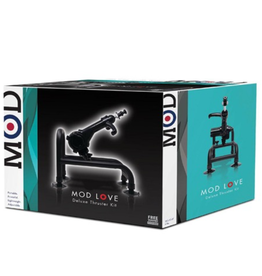MOD Love Deluxe Thruster Machine