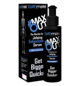 Bathmate Max Out Jelqing Cream