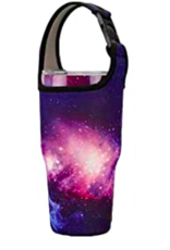 Galaxy Cup Cover