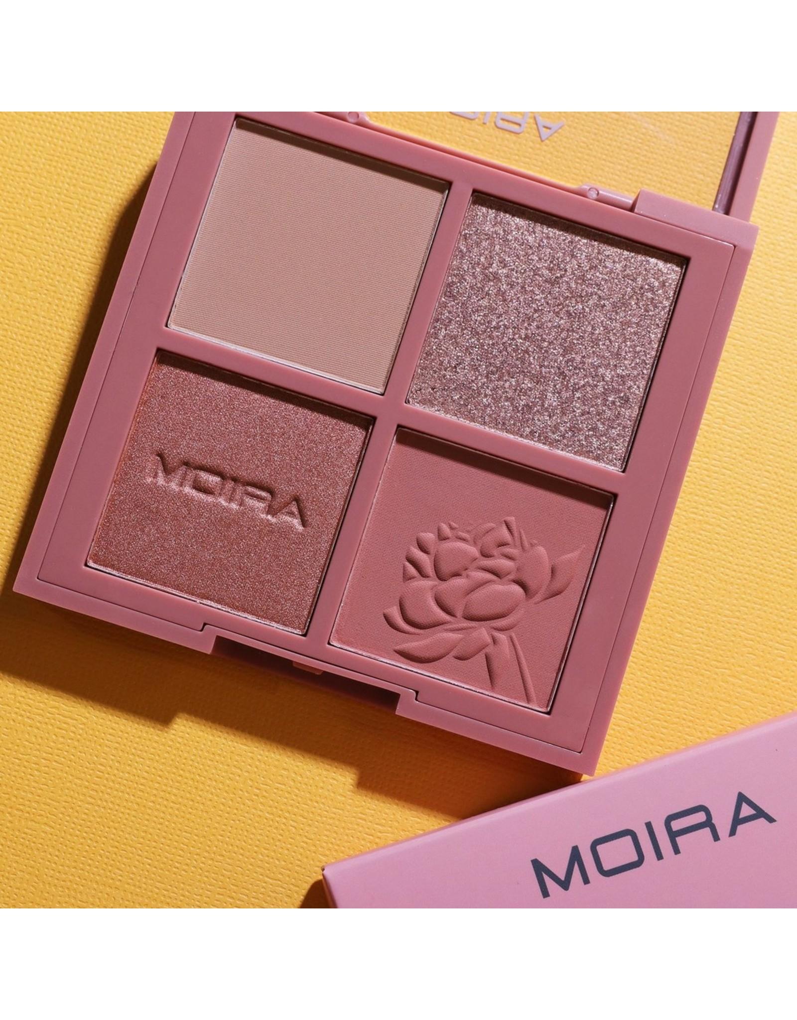 Moira Ready Face Palette 002- Take Notice