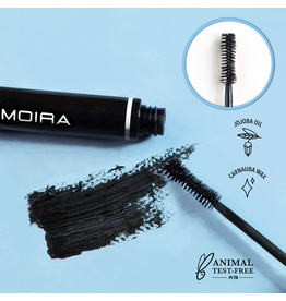 Moira Mascara Volume & Lifting Black 002