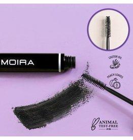 Moira Volume & Long Lash Mascara Black 001