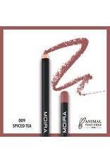 Moira Lip Exposure Pencil Spiced Tea 009