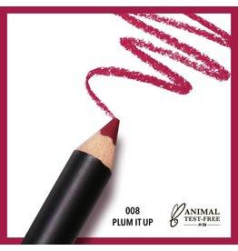 Moira Lip Exposure Pencil Plum It 008