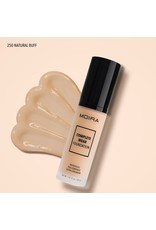 Moira Complete Wear Foundtion 250 Natural Buff