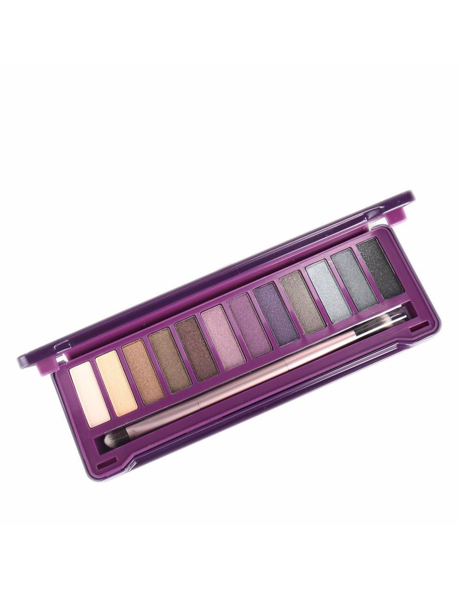 Beauty Creations Intense Shadow Palettes by Beauty Creations