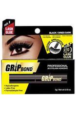 Professional Silicone Applicator Eye Lash Glue Adhesive Bond