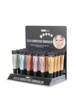 Beauty Treats Color Correction Concealer