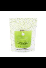 Apple Brandy + Walnuts Caramels Treat Pack 1.8oz