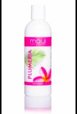 Maui  Body Lotion Plumeria  Hawaiian 8oz