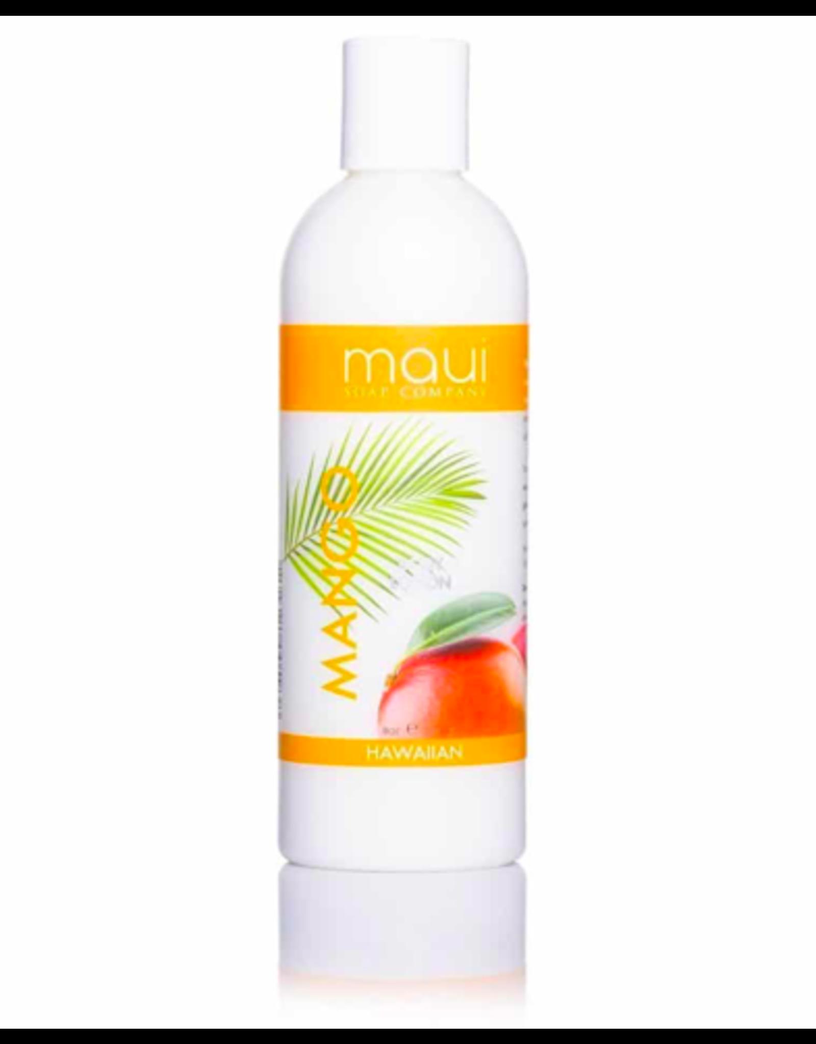 Maui  Body Lotion Mango 8oz