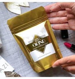 Grind Golden Mocha Coffee Scrub