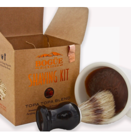 No.16 Topa Topa Blend Shave Soap Refill Disc