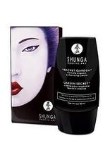 Shunga Secret Garden Enhancing Clitoral Cream for Her 1oz