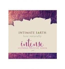 Intimate Earth Intense