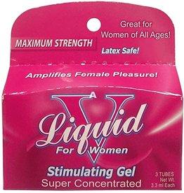 Liquid V Gel For Women