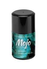 Intimate Earth Mojo Prostate Stimulating Gel - 1 oz Niacin And Yohimbe