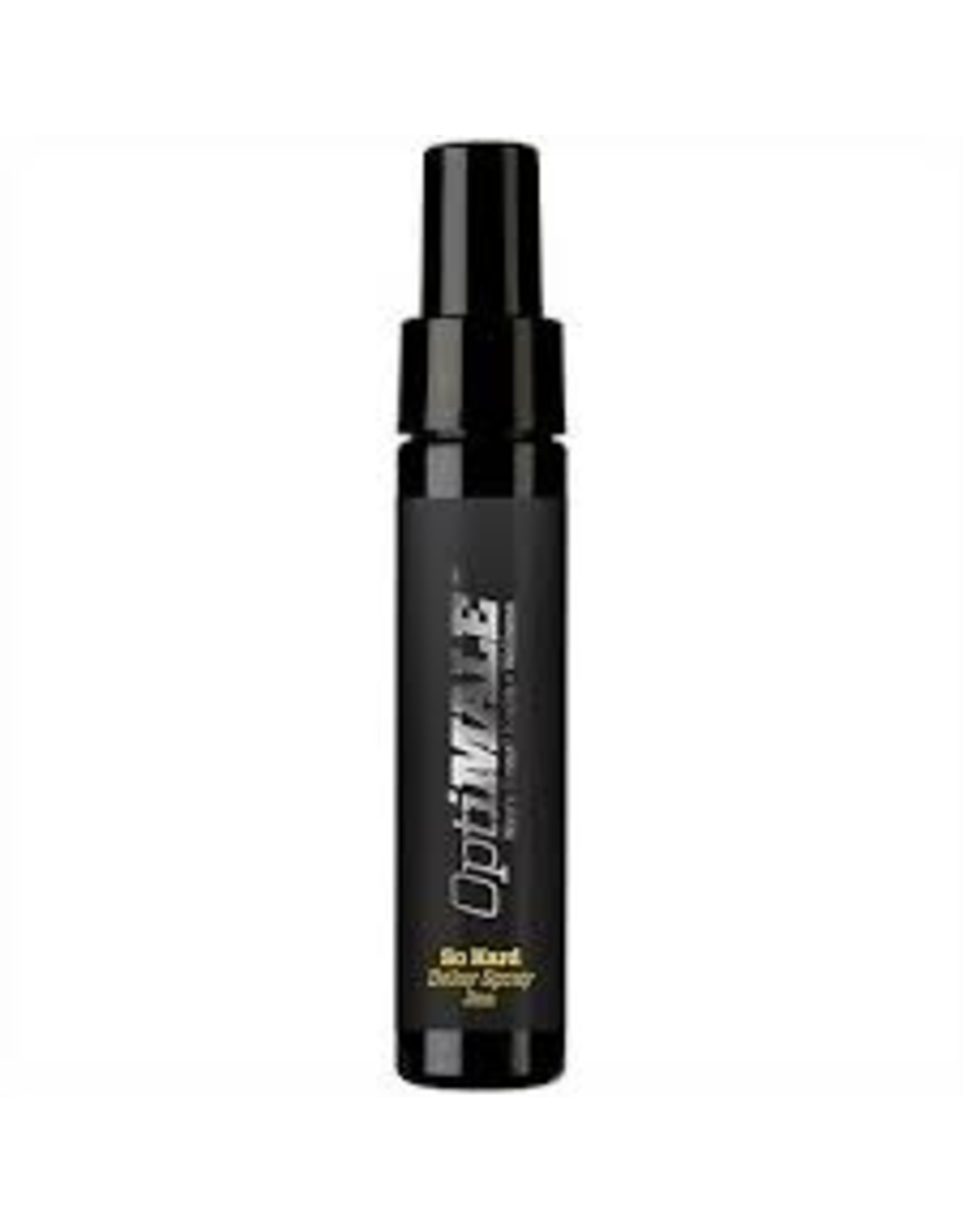 OptiMALE – So Hard – Delay Spray 2oz