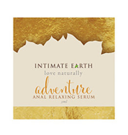 Intimate Earth Adventure Anal Relax Serum - Foil