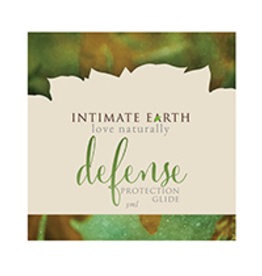 Intimate Earth Defense Protection Glide - 3 ml Foil