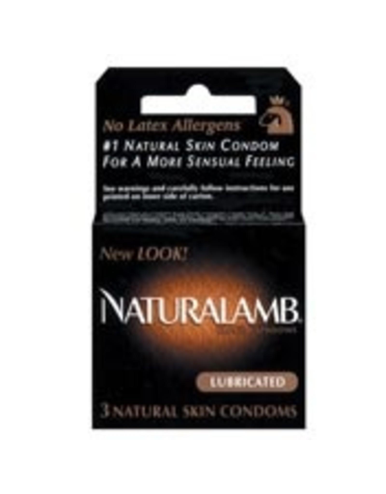 Naturalamb 3pk