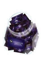 ID Superior Feel Condom Jar Single