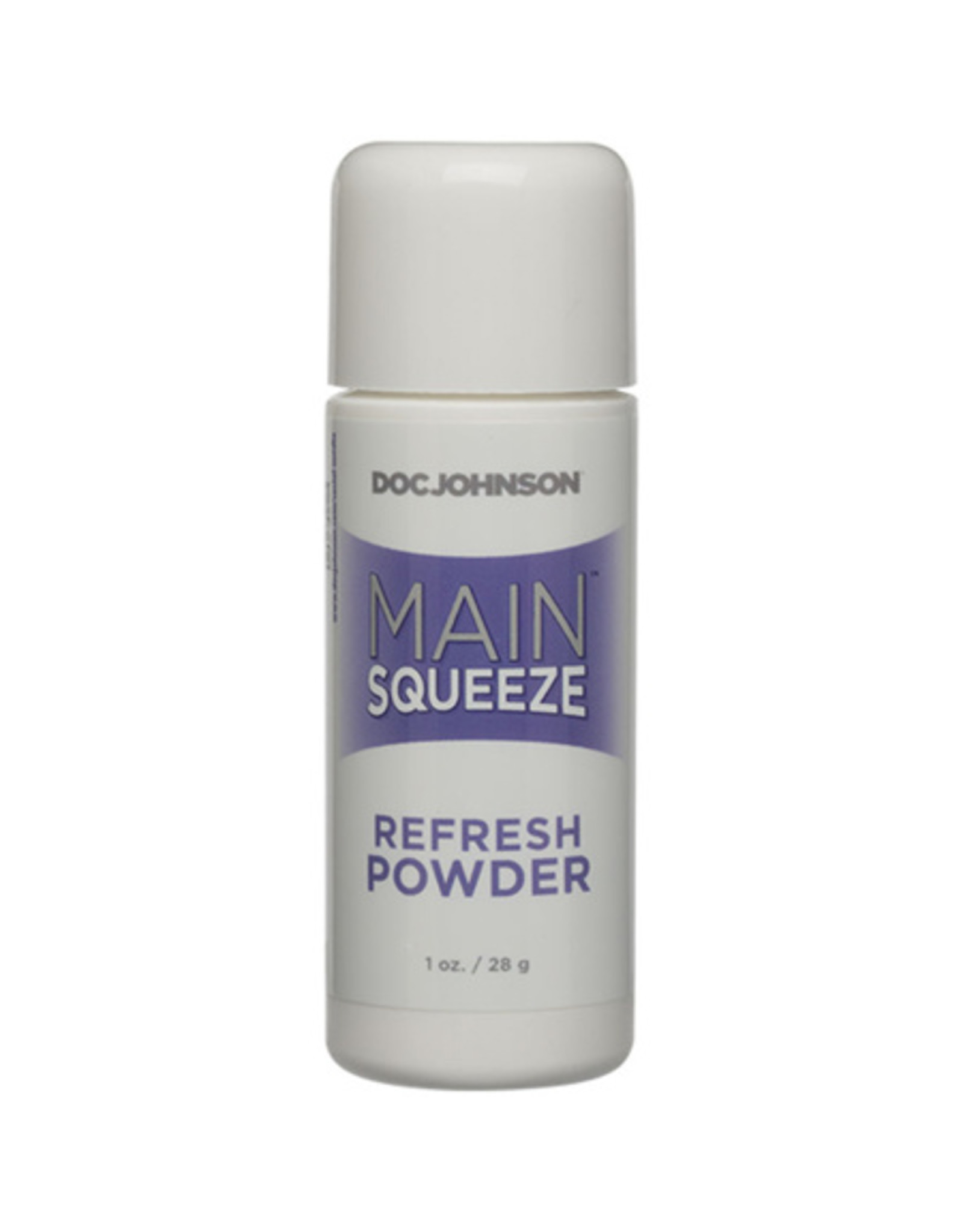Main Squeeze Refresh Powder