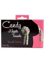 Edible Candy Nipple Tassels