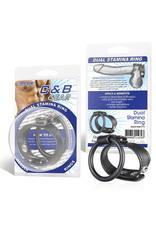 C&B Gear Dual Stamina Ring