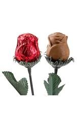 Belgian Milk Chocolate Rose
