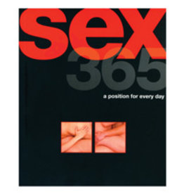 Sex 365 A Position For Every Day Book