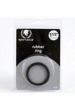 Rubber Cock Ring 1.5in