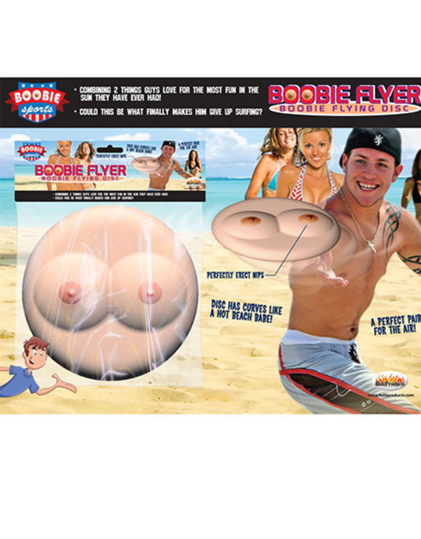 Boobie Flyer