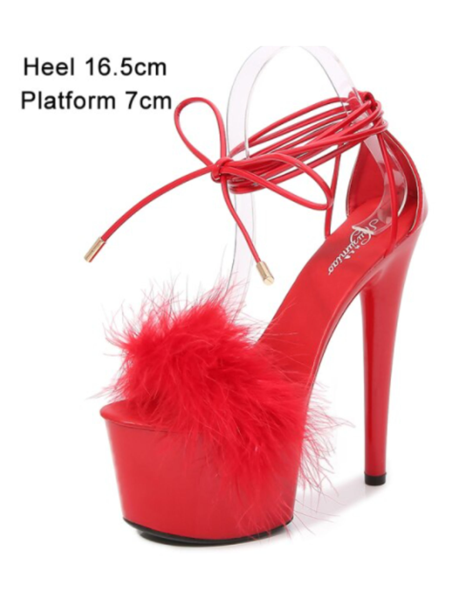 Red Feather Platforms