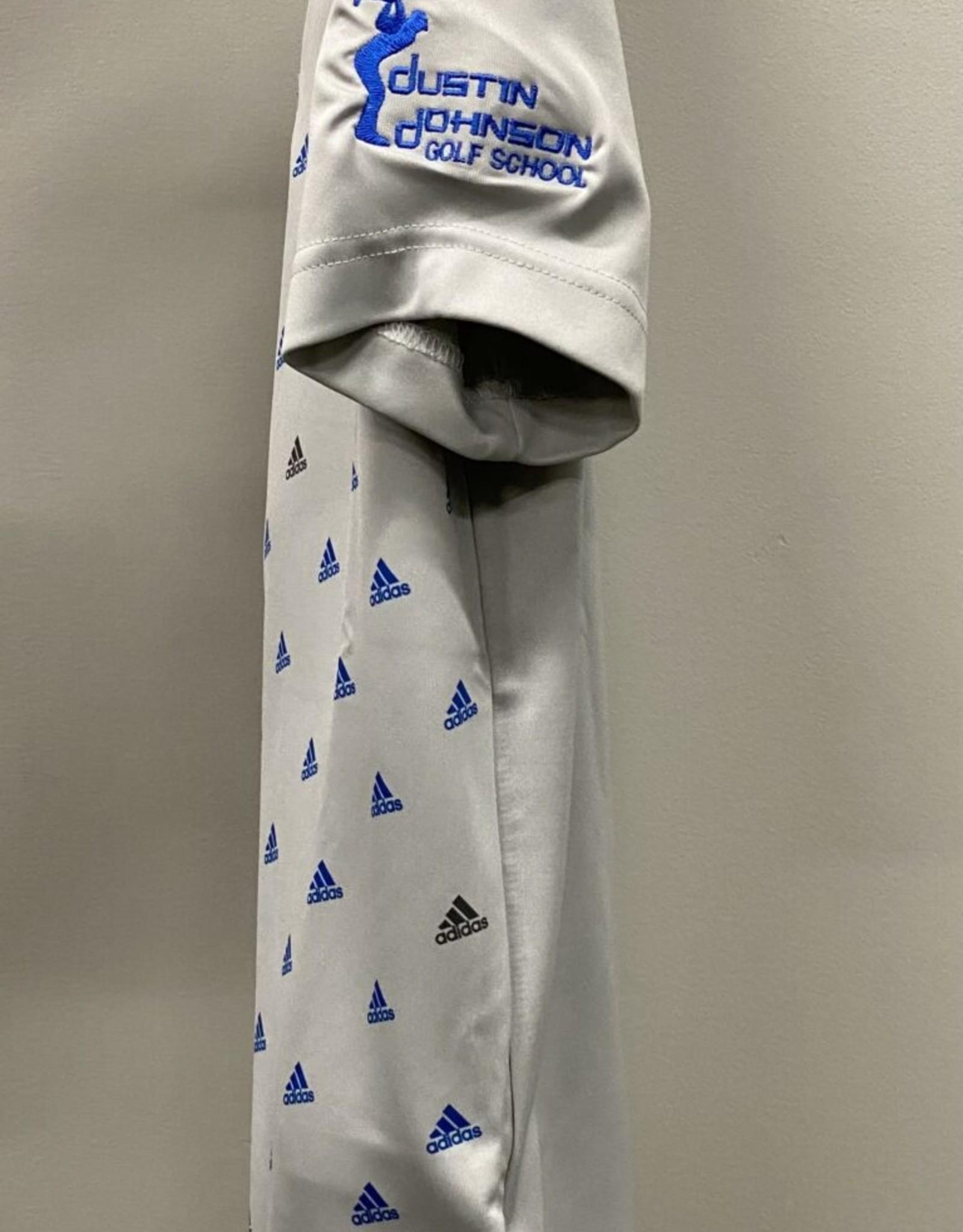 Boys Adidas Polos