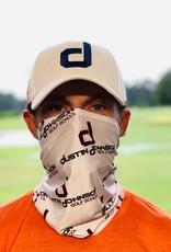 Dustin Johnson Golf School Neck Buffs
