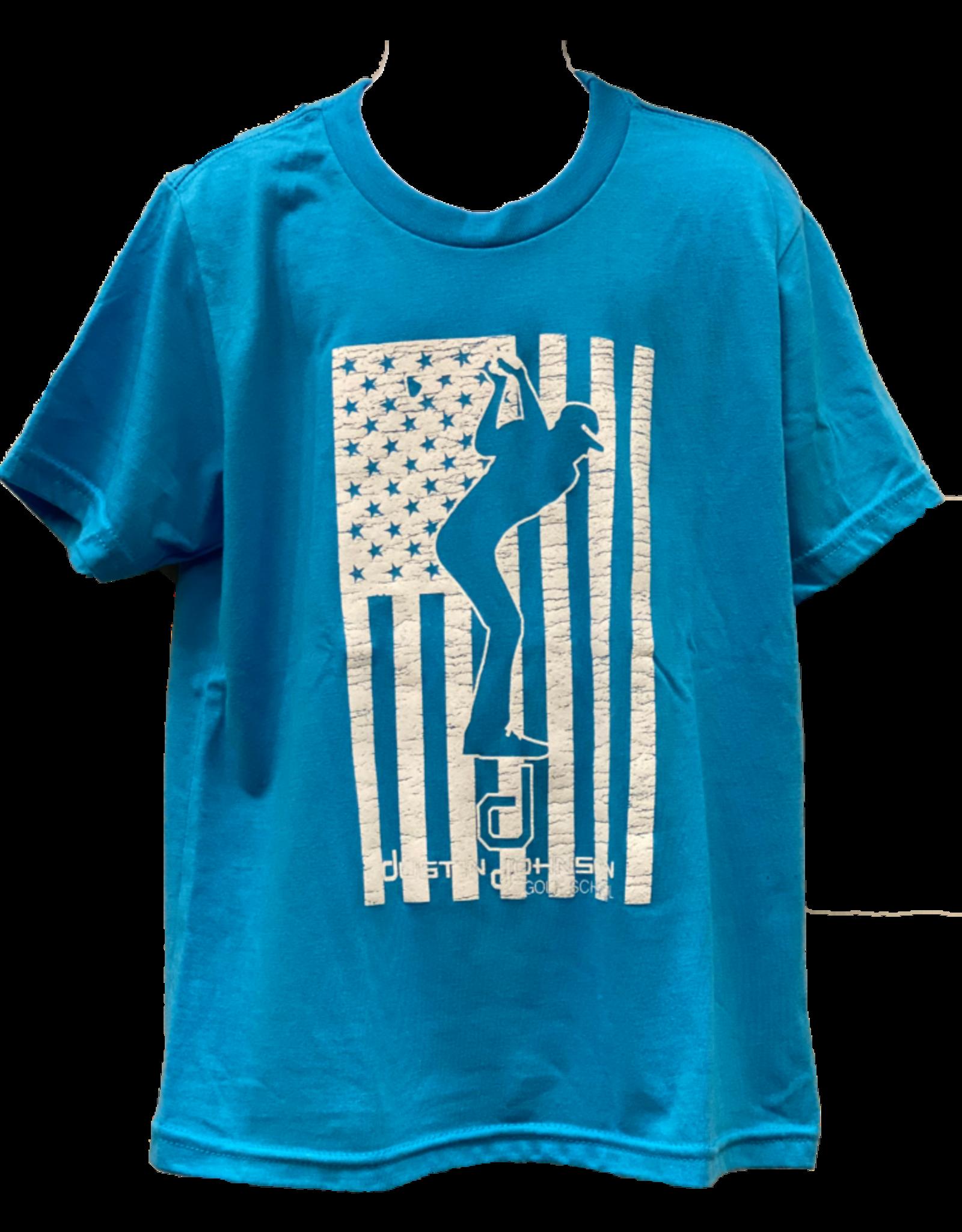 Youth Logo Tee Shirt