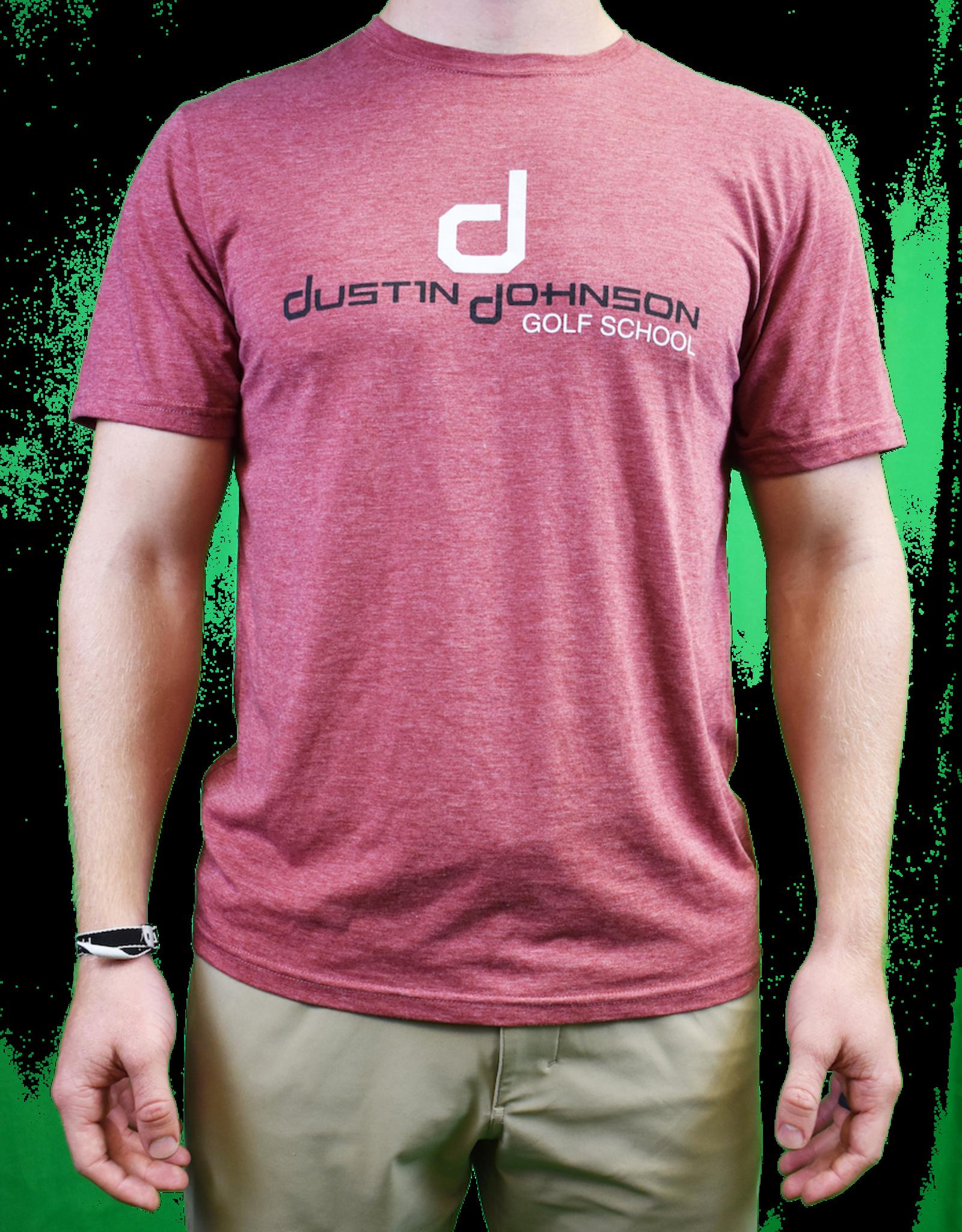 Levelwear Men's DJGS Logo Tees