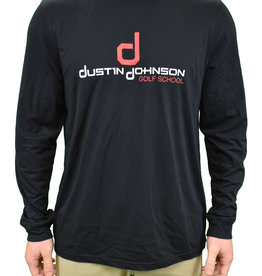 Men's Long Sleeved Logo Tees