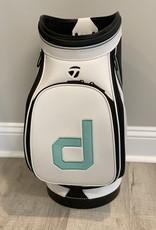 """""""D"""" logoed Den Caddies Regular"""