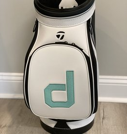 """D"" logoed Den Caddies"