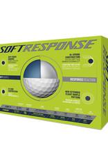 Soft Response (Backswing)