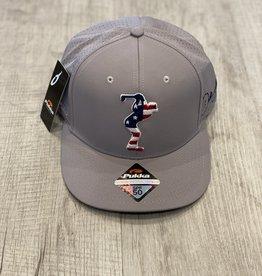 Patriotic Backswing Hat