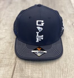 Carolina Golf Hat