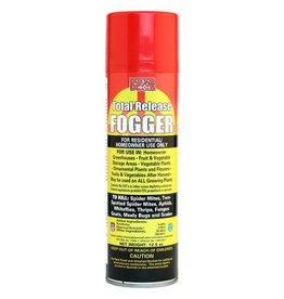 Doktor Doom Doktor Doom Total Release Fogger 5.5 oz.